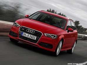 Devo trocar meu Audi A3 por um Honda HR-V?