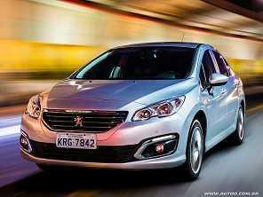 Compra com isenção: Peugeot 2008, Peugeot 408 ou um Renault Duster?