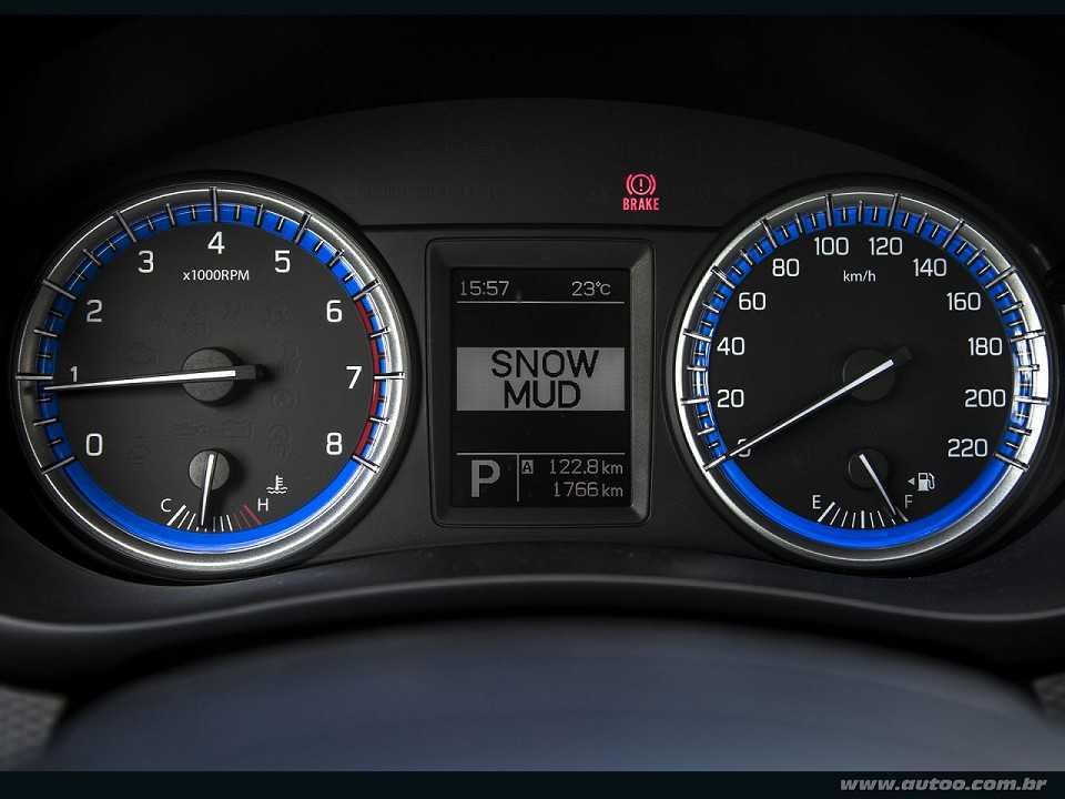 Suzuki S-Cross 2015