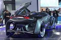 A GM acredita que suas tecnologias estarão disponíveis em 2030 nos carros de produção
