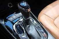 O modelo estraia nova transmissão de dupla embreagem e sete velocidades