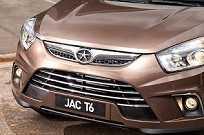 Essa frente parece copiada do Hyundai ix35...
