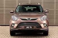 O modelo é até agora o melhor carro chinês no mercado brasileiro