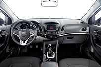 Os interiores de carros da JAC estão melhorando a cada lançamento