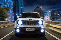Jeep Renegade, chega com tudo para colocar mais emoção no segmento de SUVs compactos
