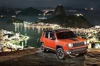 Preparado para a terra e o asfalto, o rebento da Jeep vai colocar emoção no segmento de jipinhos