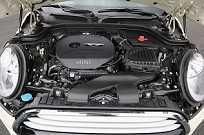A versão de entrada tem motor 1.5 turbo três cilindros de 136 cv