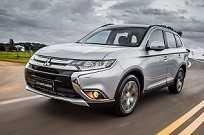 A versão a diesel vem com o mesmo pacote de acabamento do V6 a gasolina top de linha e custa R$ 173.900