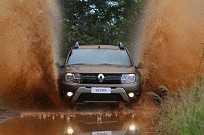 O novo Renault Duster quer brigar para manter seu espaço no segmento de SUVs compactos