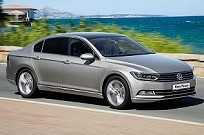 Volkswagen Passat 2016