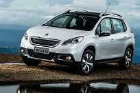 O SUV compacto 2008 é crucial no reposicionamento da Peugeot no Brasil