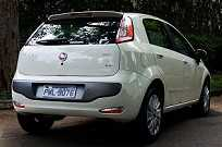 Fiat Punto Essence Dualogic