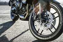 Os freios ABS são comutáveis