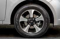 Hyundai HB20S Impress