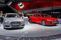 Novo Audi A4: sedã chega no início de 2016 ao Brasil