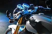 Triumph Bonneville Thruxton R