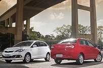 Novo Celer: expectativa de vender 10 mil carros em 2015