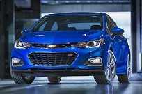 Visual segue nova identidade da Chevrolet