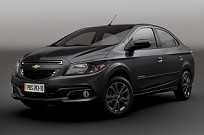 Chevrolet Prisma Advantage 2016
