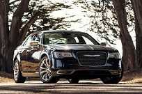 Chrysler 300C 2015