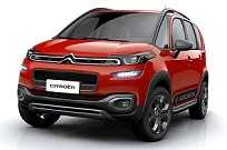 Citroën Aircross: visual inspirado no Cactus