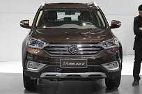 Modelos da sul-coreana Hyundai também são alvo das cópias chinesas