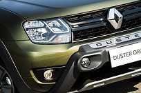 Renault quer vender Duster Oroch em toda a América Latina