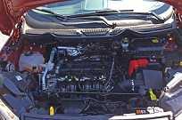 Motor TiVCT tem 131 cv, 16 a mais que o Sigma