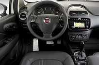 Fiat Linea Blackmotion
