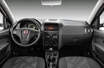 Fiat Palio Fire 2016