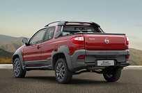 Fiat Strada Adventure Extreme