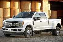 Ford F-Series Super Duty 2017