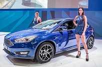 Ford Focus hatch 2016: preços parecidos, mas mais conteúdo