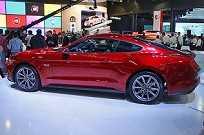 Novo Ford Mustang