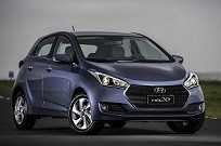 Hyundai HB20 2016: mudança leve para manter vendas em alta