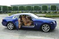 Portas suicidas, que abrem na frente, ainda existem sobretudo na Rolls Royce, mas foram desconsideradas nas grandes marcas