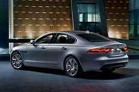 Jaguar XF Prestige 2016