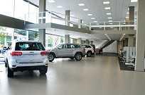 Jeep abrirá 120 lojas no Brasil a partir de abril. Até o final do ano serão 200