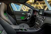 Mercedes-Benz Classe A 220 d 4MATIC Style 2016