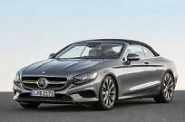 Mercedes-Benz Classe S Cabrio