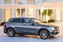 Mercedes-Benz GLC