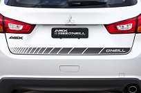 Mitsubishi ASX ONeill
