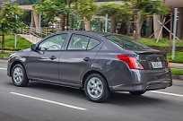 Nissan vai oferecer vários acessórios como spoiler traseiro