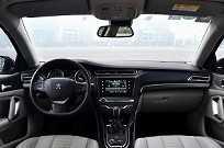 Novo Peugeot 408
