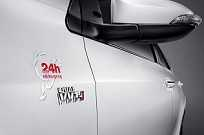 Toyota Corolla Nürburgring Edition