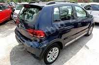 Volkswagen Fox Track para leilão