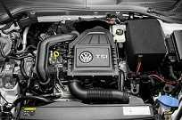 Volkswagen Golf TSI BlueMotion