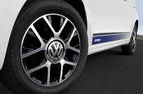 Volkswagen Speed up! 2016