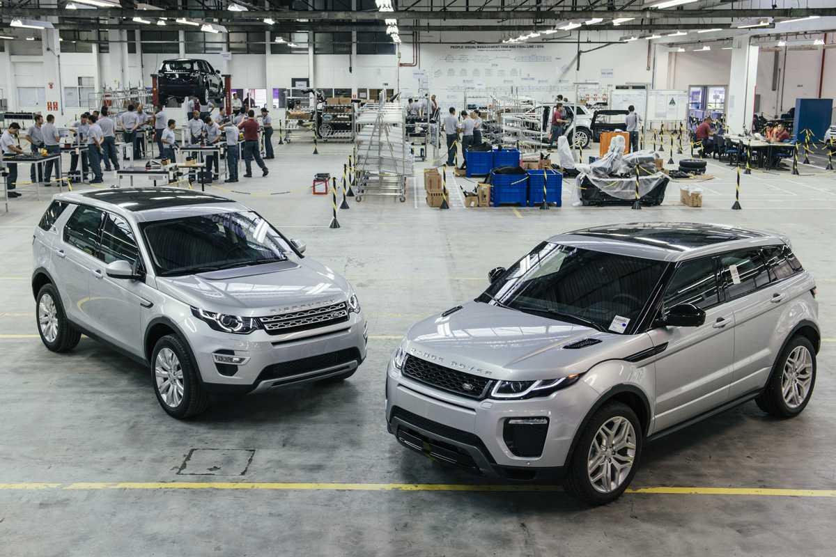 Funcionários já treinam os procedimentos de produção dos dois modelos