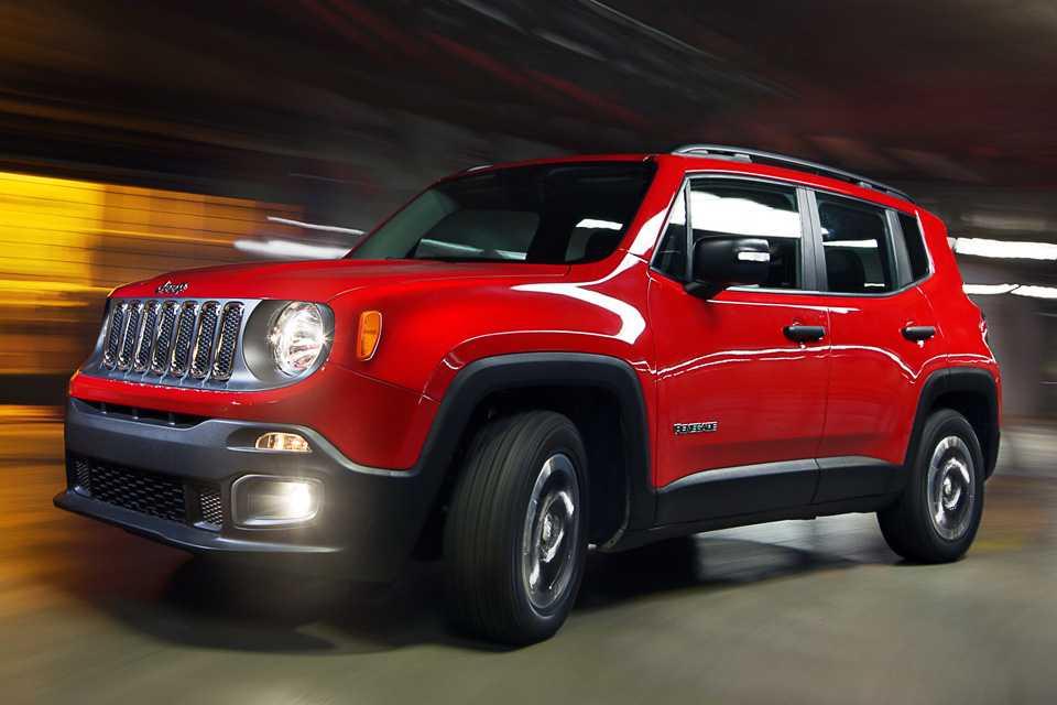 Na configuração Sport, a mais cara é a versão equipada com motor diesel, por R$ 99.900